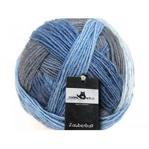 Zauberball Stone Washed