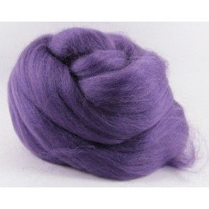 Mini Top Blue-Lilac