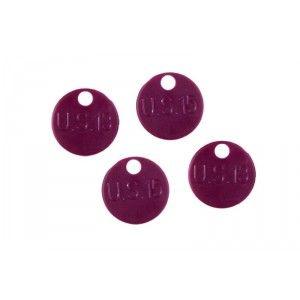 Tags Identificadoras de Agujas Knit Pro