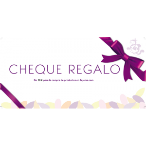 Cheque Regalo 50 €