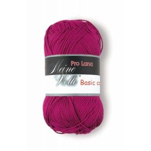 Pro Lana Basic Cotton 46 - Fucsia