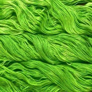 Malabrigo Silkpaca Shaphire Green