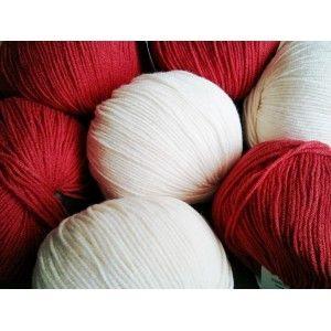 10 Ovillos My Silk de Schoppel Wolle