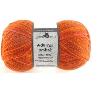 Admiral Orange Confit