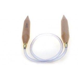 Agujas circulares 80 cm - 30 mm