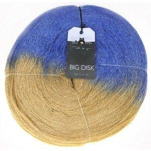 Big Disk Ebbe+Flut