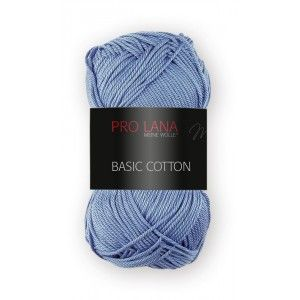 Pro Lana Basic Cotton 68