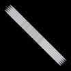 Addi Dobles Puntas Aluminio 10 cm- Encargo