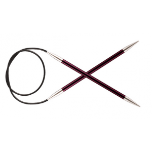 Zing Fixed Circular Needles  - 100 cm