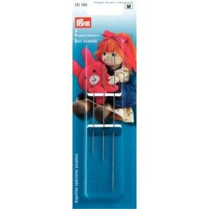 Prym Doll Needles