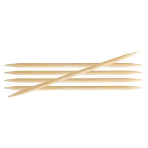 Bamboo Dobles Puntas 15 cm - Encargo