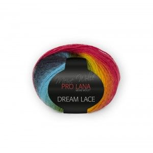 Dream Lace 180
