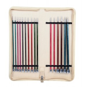 Royale Single Point Needle Set 35 cm