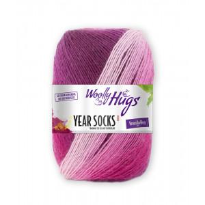 Year Socks 04 Abril