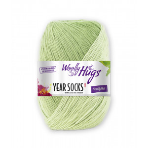 Year Socks 05 Mayo