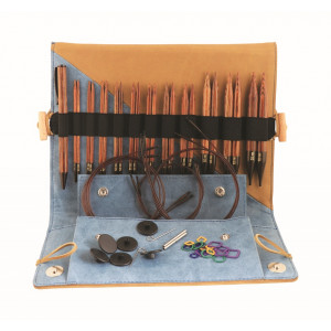 Double Pointed Needle Set Dreamz 20 cm