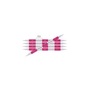 Knit Pro Smartstix doble punta 14cm
