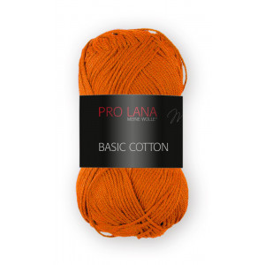 Pro Lana Basic Cotton 65 - Turquesa