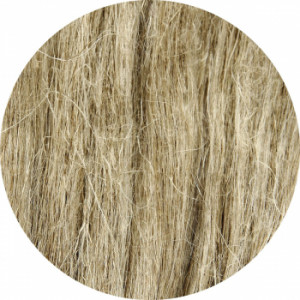 Fibra lino natural