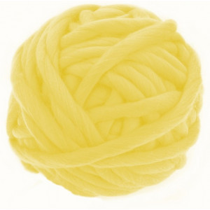 Merino Cool Wool Amarillo pastel