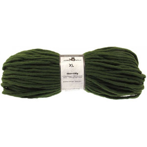 XL verde musgo