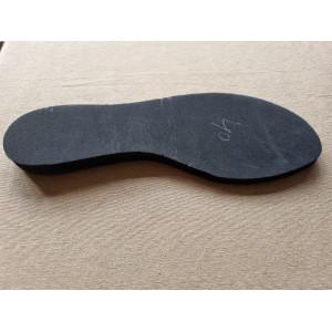 Suela de zapato con cuña
