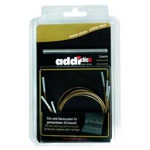 Set de Cables Addi Click Bambú