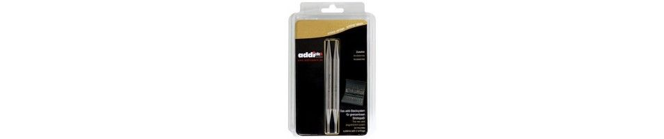 Interchangeable Needle Tips AddiClick