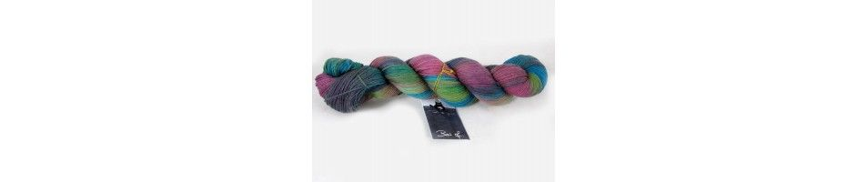 Yarns and Other Fibers