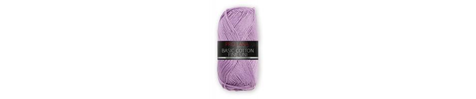Pro Lana Basic Cotton fine